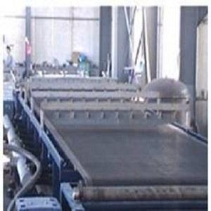 橡胶带 过滤机配件 真空带式过滤机