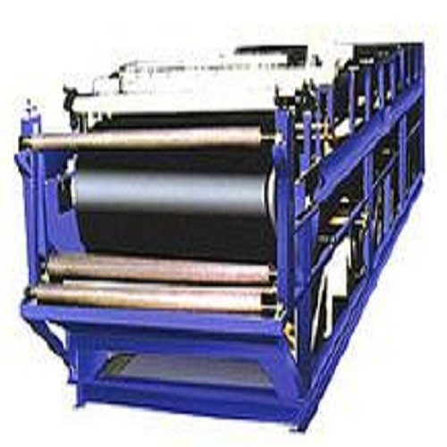 DU型橡胶带式真空过滤机|烟气脱硫|真空带式过滤机|真空皮带脱水机