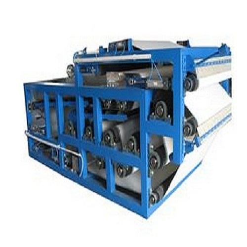 DY 带式压滤机 尾矿干排 真空带式过滤机 真空皮带脱水机