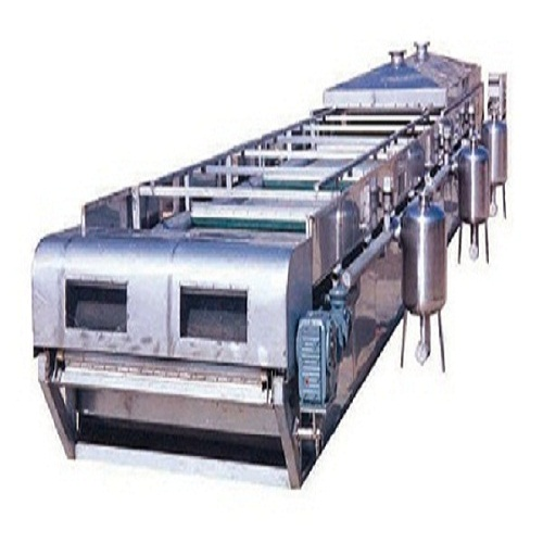 PBF型水平真空带式过滤机 固液分离设备 真空带式过滤机 真空皮带脱水机