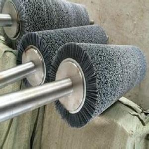 滤布刷辊 过滤机配件